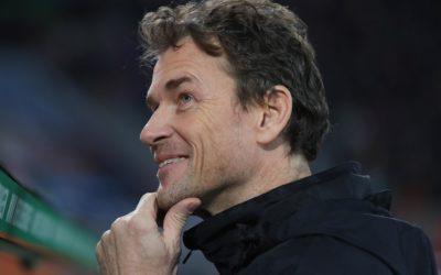 Jens Lehmann – der Richtige für den Job?