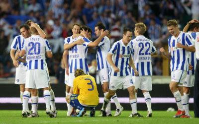 Weeste noch? Europapokal-Sieg gegen Brøndby – Höhenflug vor dem Absturz