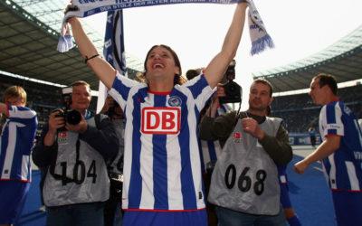 Weeste noch als Tor-Panther Marko Pantelic den Bundesliga-Dschungel unsicher machte?