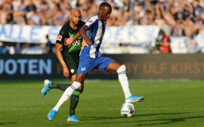 Herthaner im Fokus: Hertha BSC – VfL Wolfsburg