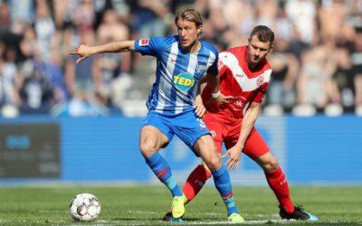 Hertha BSC – Fortuna Düsseldorf: Siegesserie oder Angstgegner?