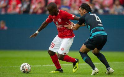 1. FSV Mainz 05 – Hertha BSC: Auf der Suche nach Stabilität