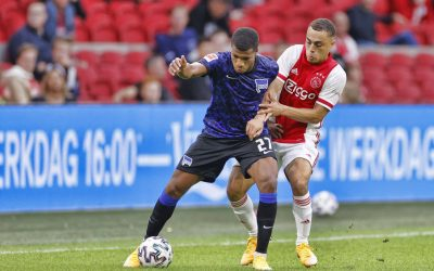 Herthaner im Fokus: Ajax Amsterdam – Hertha BSC