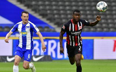 Vorschau: Hertha BSC – Eintracht Frankfurt: Der erste Härtetest