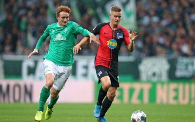 Vorschau: SV Werder Bremen – Hertha BSC: Zwei Teams im Selbstfindungsmodus