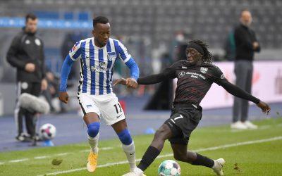 Herthaner im Fokus: Hertha BSC – VfB Stuttgart