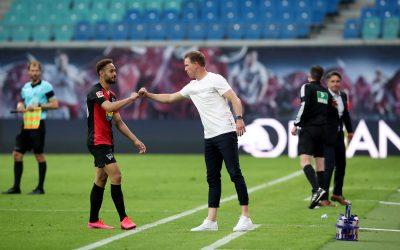 Vorschau: RB Leipzig – Hertha BSC: Ein wichtiges Spiel für das Selbstbewusstsein