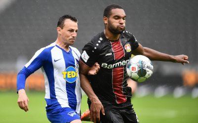 Vorschau: Bayer 04 Leverkusen – Hertha BSC: Per Trotzreaktion dem Tabellenkeller fernbleiben?