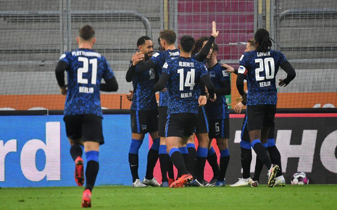 Herthaner im Fokus: FC Augsburg – Hertha BSC