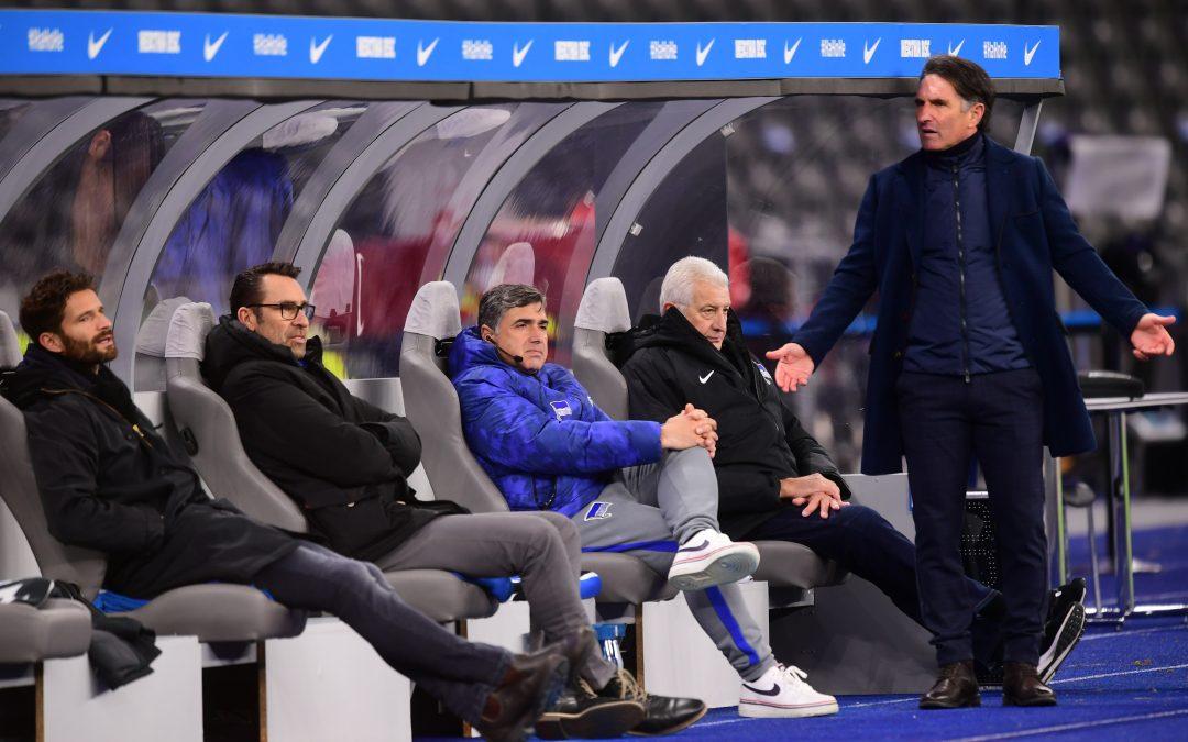 Podcast #119 Hertha mit dem Januskopf