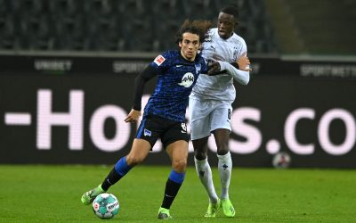 Herthaner im Fokus: Borussia Mönchengladbach – Hertha BSC