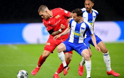 Vorschau: Hertha BSC – 1. FC Union Berlin: Ein Derby mit umgekehrten Vorzeichen