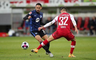 Herthaner im Fokus: SC Freiburg – Hertha BSC