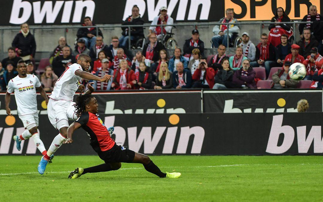 Vorschau: 1. FC Köln – Hertha BSC: Hauptsache kein 0:0