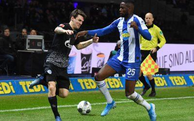 Vorschau: Hertha BSC – FC Schalke 04: Duell der Pessimisten