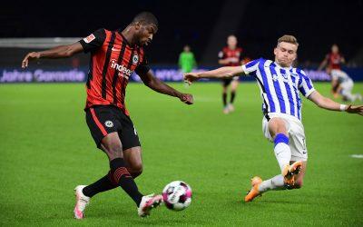 Vorschau: Eintracht Frankfurt – Hertha BSC: Comeback gegen einen ungemütlichen Gegner
