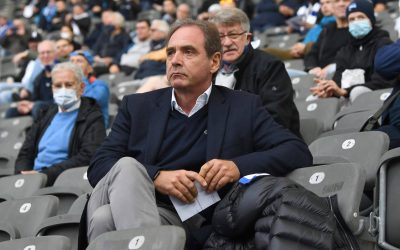 """""""Haben einen konkreten Plan"""" – Jetzt schlägt die Stunde des Carsten Schmidt"""