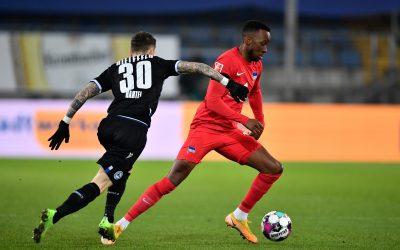Herthaner im Fokus: Arminia Bielefeld – Hertha BSC