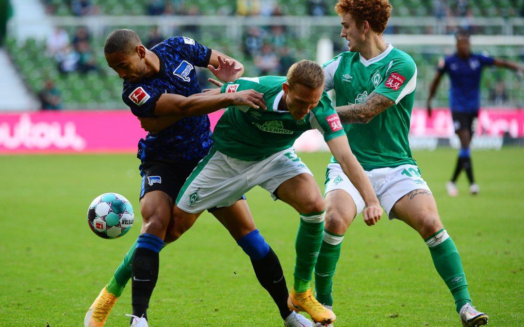 Vorschau: Hertha BSC – SV Werder Bremen: Topspiel am Abgrund
