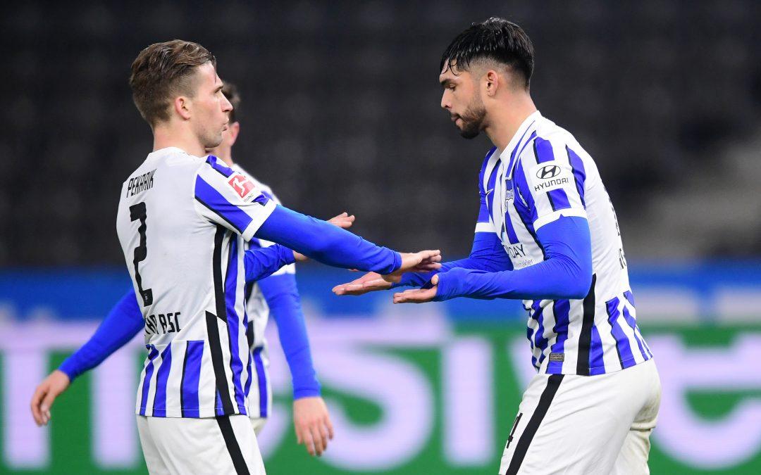 Vorschau: Arminia Bielefeld – Hertha BSC: Auf Mission Wiedergutmachung