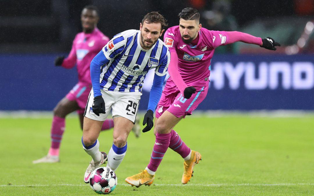 Herthaner im Fokus: Hertha BSC – TSG Hoffenheim
