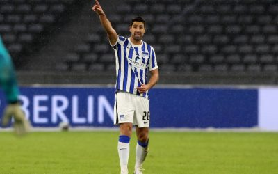 Sami Khedira – endlich Ruhe und Konstanz?