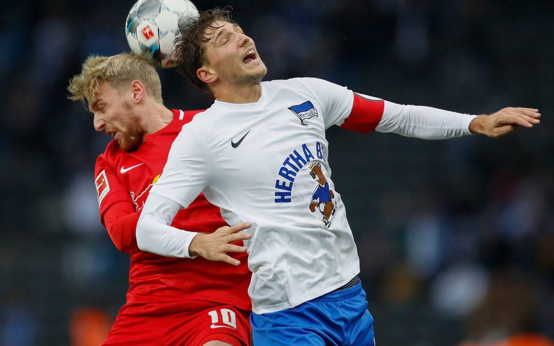 Hertha BSC – Leipzig: Im Duell mit dem letzten Bayernjäger
