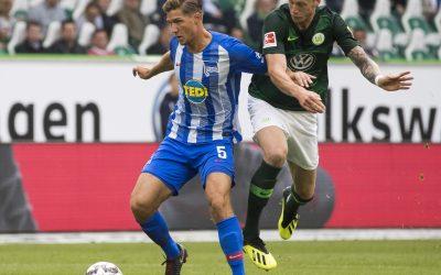 VfL Wolfsburg – Hertha BSC: Im Duell bei den Unüberwindbaren