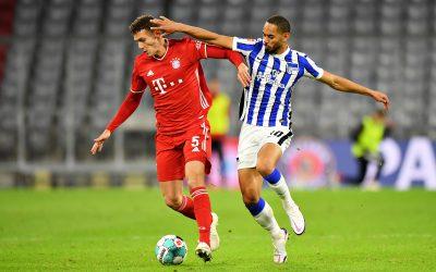 Vorschau: Hertha BSC – FC Bayern München: Mach's noch einmal, Pál