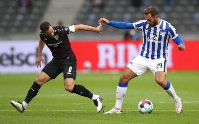 Vorschau: VfB Stuttgart – Hertha BSC: Sind aller guten Dinge drei?