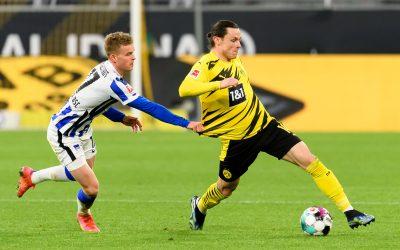Herthaner im Fokus: Borussia Dortmund – Hertha BSC