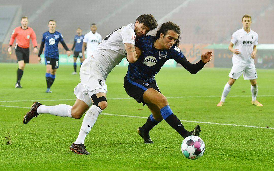 Hertha BSC – FC Augsburg: Das erste Endspiel