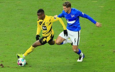 Borussia Dortmund – Hertha BSC: Der nächste Brocken nach dem Pflichtsieg