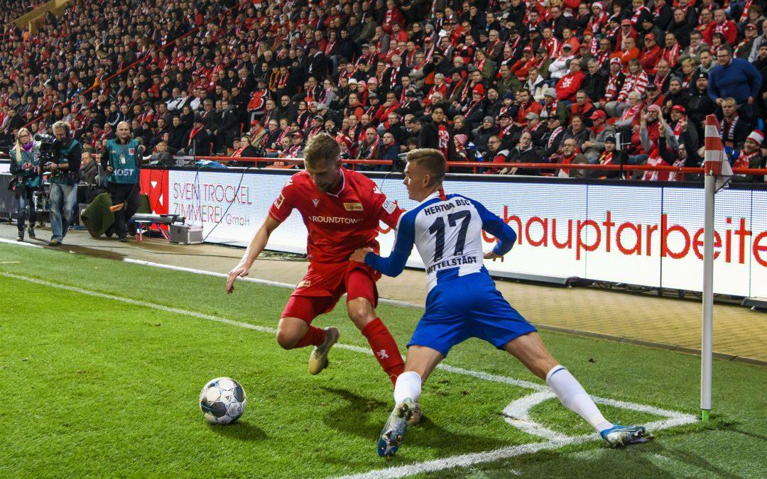 1. FC Union Berlin – Hertha BSC: Das Derby zum richtigen Zeitpunkt?