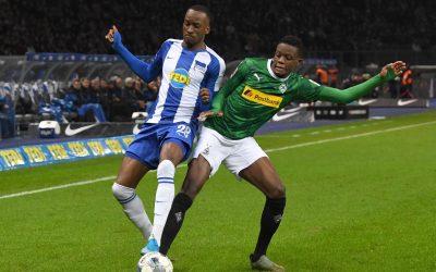Hertha BSC – Borussia Mönchengladbach: Der Abschluss einer turbulenten Woche