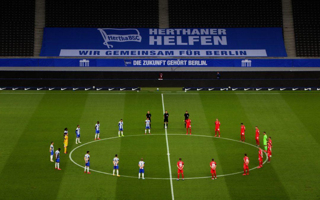 Hertha und Union – Eine Rivalität wie eine Tasse schwarzer Kaffee