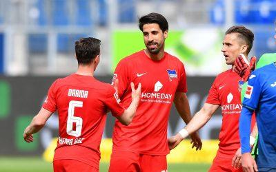 Herthaner im Fokus: TSG Hoffenheim – Hertha BSC