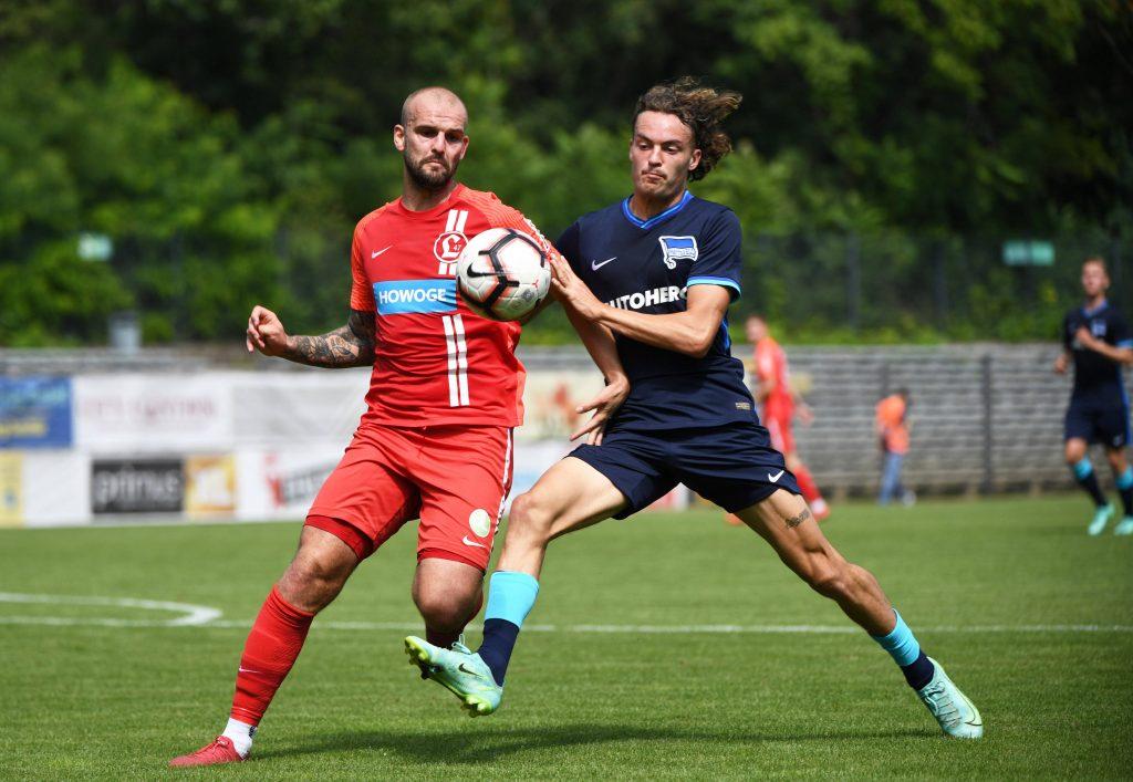 Hertha Covic U23