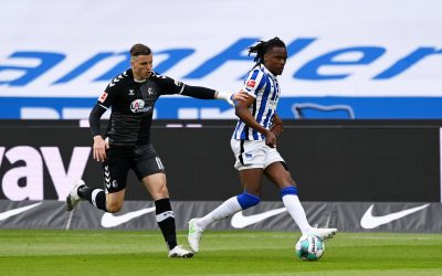 Hertha BSC – SC Freiburg: Mit Katerstimmung zum nächsten Richtungsweiser
